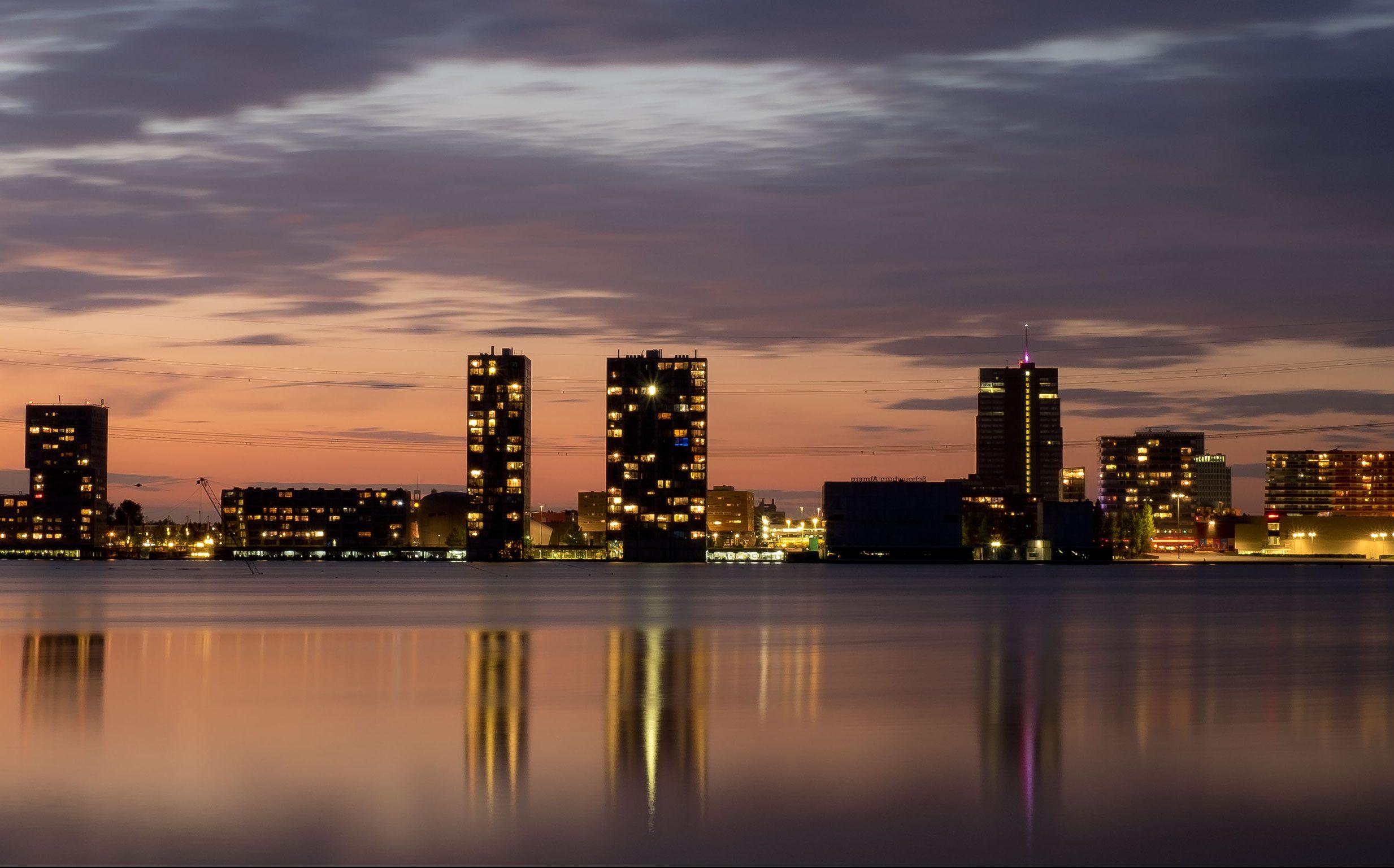 Hypotheek Almere