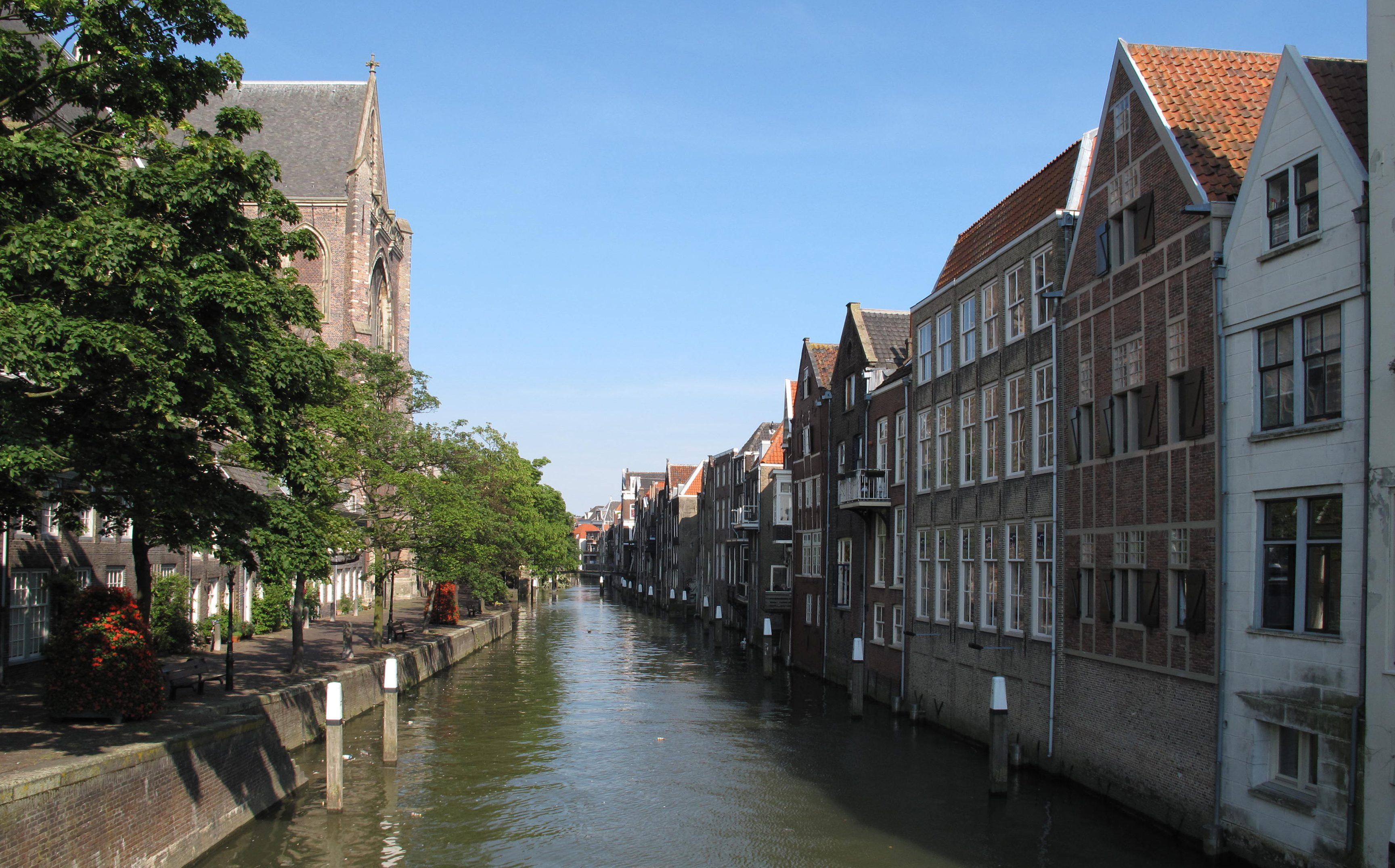 Hypotheekadviseur Dordrecht