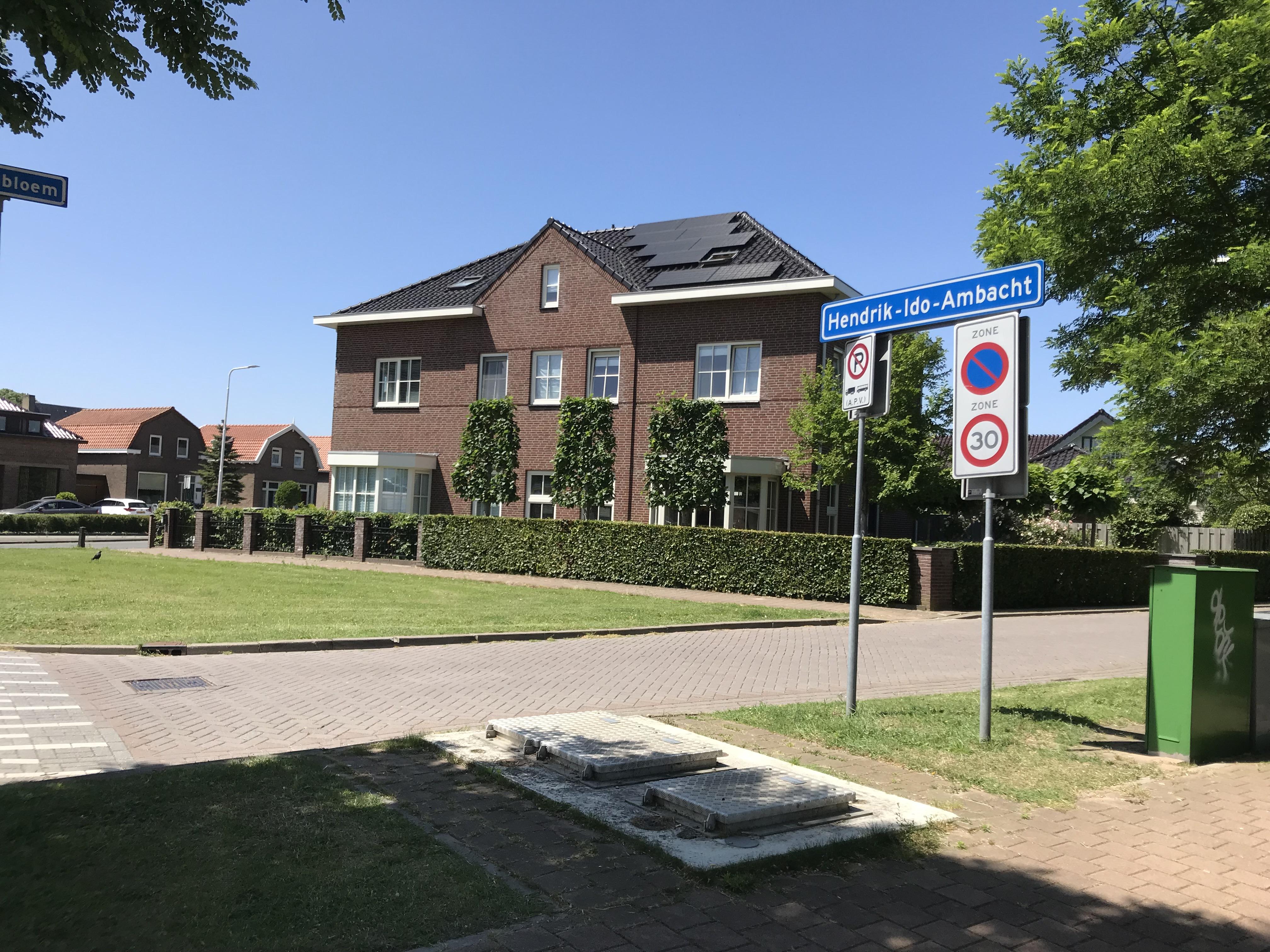 Hypotheekadviseur Hendrik-Ido-Ambacht