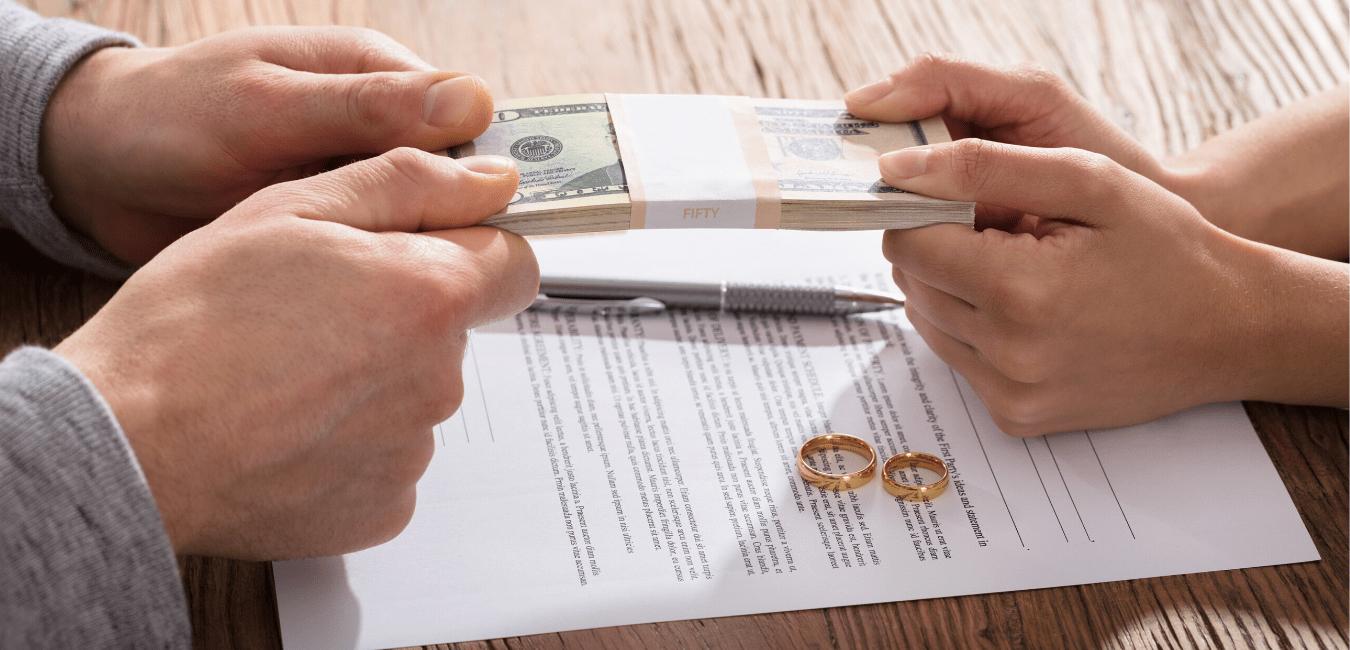 goedkoop scheiden