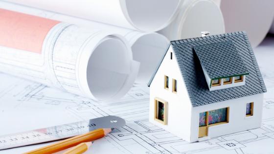 hypotheek zelfbouw