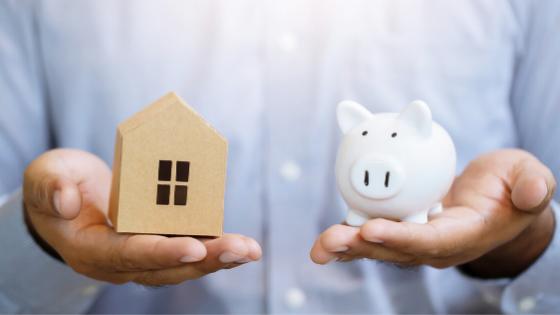 huis kopen met eigen geld