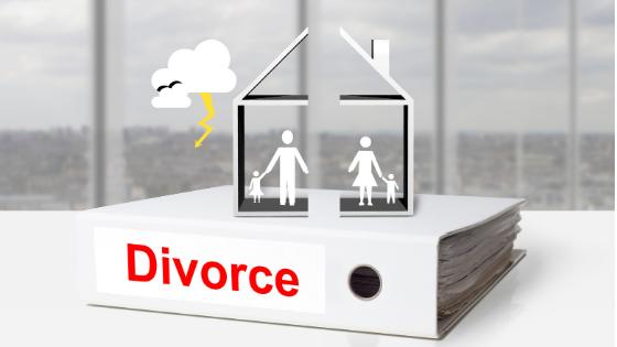 ex-partner uitkopen hypotheek scheiding