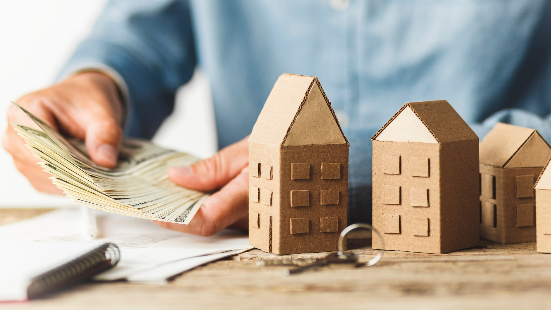 huurinkomsten meenemen hypotheek